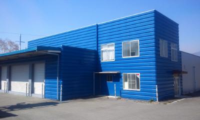 長野松川第2工場
