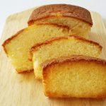 パウンドケーキ チーズ LS